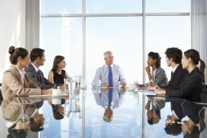 Intervisie advocaten